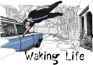 Waking Life Movie Transcript