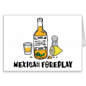 Funny Mexican Cards