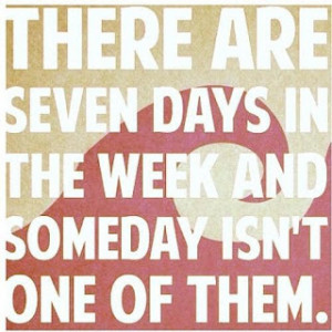 HAVE A GREAT WEEK>>>MAKE YOUR 1440 COUNT