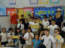 Classroom Visits Chicago Public School District