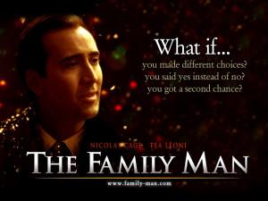 English Movie Club - The Family Man (Christmas meeting)