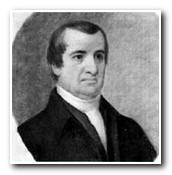 Abraham Clark (1725 - 1794)
