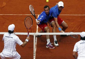 Davis Cup Wordplay: Circling the Globe in Quotes