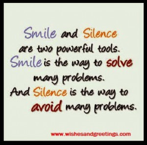 Keep Smile On Your Face Quotes