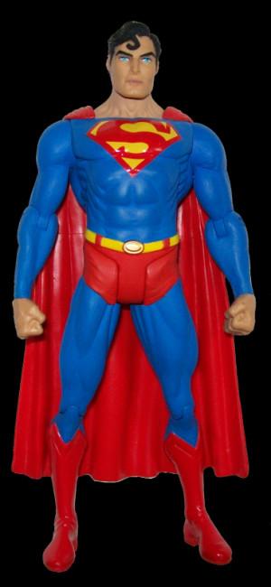 Superman Number Danielgoettig