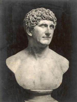 mark antony ancient rome