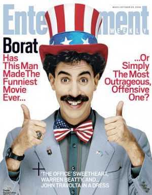 Funny Borat Quotes About Life About Friends and Sayings About Love ...