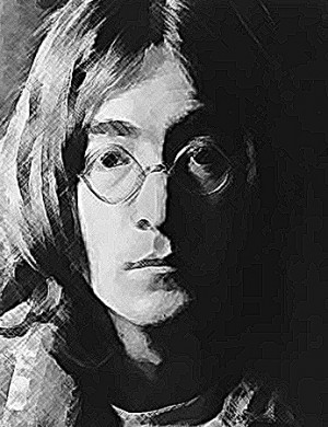 john lennon quotes famous people tattoos quotesgram. Black Bedroom Furniture Sets. Home Design Ideas