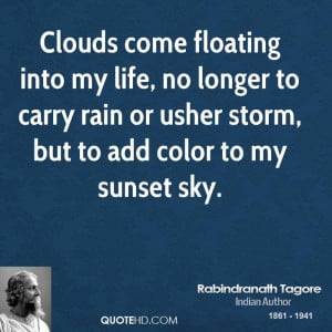 Rabindranath Tagore Quotes On Love