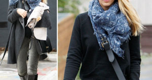 ... www.celebstyle.com/Jessica-Alba-Wearing-Gray-Wrap-Coat-26251328 Like