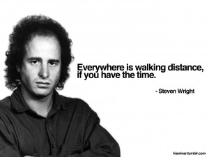 Steven Wright Quotes HD Wallpaper 6
