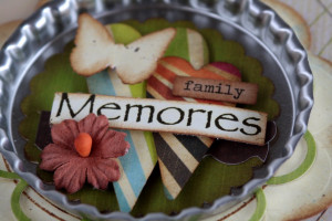 fond family memories-Quick Quotes