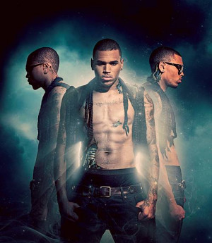 Breezy Chris Brown Life Quotes