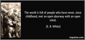 White Quote