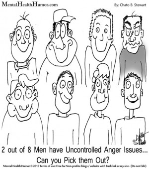 Quotes On Anger And Rage #1