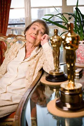 Thread: RIP Luise Rainer