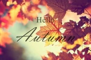 autumn #hello autumn