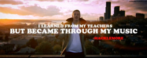 ... macklemore the town #macklemore quotes #music quotes #f-money #quotes