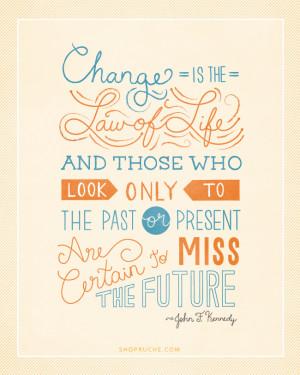 Happy birthday, JFK! We hope everyone feels just as inspired as this ...