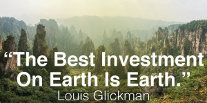 The best investment is Real Estate. Quotes by top investors on ...