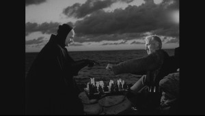 Your move: but what if the grim reaper wants to play chess for your ...