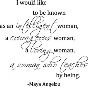 You Will Be Missed Maya Angelou