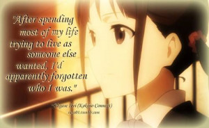 Anime Quotes About Pain Quote #159 by anime-quotes