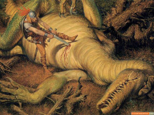 Dragon Slayer - Dragon Slayer