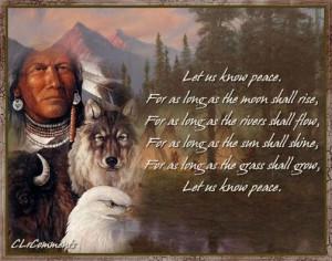 prayers cherokee native american indian quote native american quotes ...