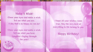 ... about Special Birthday Wishes Book Birthday Quotes scriptures __B5