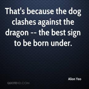 Dragon Quotes