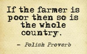 About Farmers, True Quotes, Inspiration, Farming So True, Farm Life ...