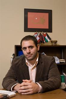 yousef munayyer activist yousef munayyer is a palestinian american ...