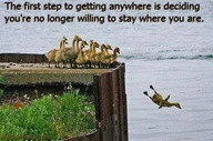 No longer willing