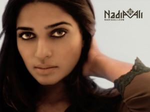 NADIA ALI Image