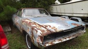 1968 Dodge Charger Transmission Automatic