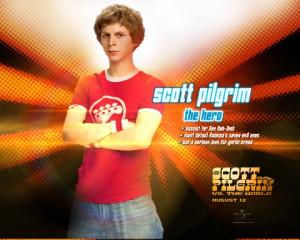 Scott Pilgrim Vs The World Quotes Vegan 'scott pilgrim vs. the world:'