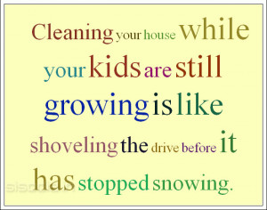clean house more funny things cleaning quotes husband cleaning house