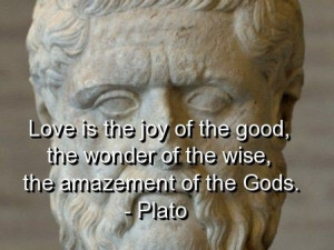 Plato, quotes, sayings, love, awesome quote, meaningful