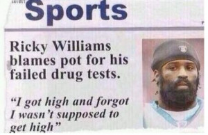 Drug Test Funny Quotes