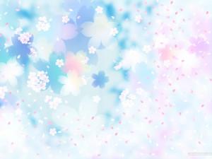 图集:樱花花瓣背景图片素材(31P) --- 进入论坛讨论