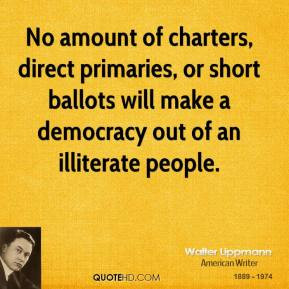 Illiterate Quotes