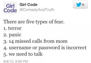 Funny Girls Quotes Lol haha funny / girl code