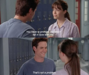 walk to remember love quotes