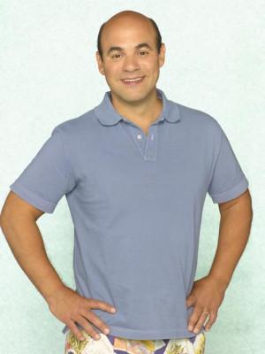 Ian Gomez as Andy Torres - TV Fanatic
