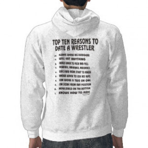Wrestling Sayings Gifts - T-Shirts, Posters, & other Gift Ideas