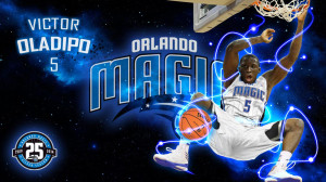 Victor Oladipo 11 HD Wallpaper For Desktop