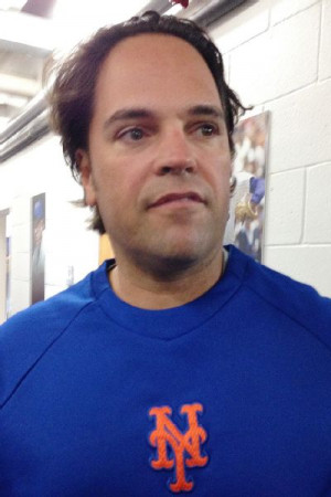 Mike Piazza Pictures