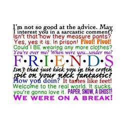 friends_tv_quotes_note_cards_pk_of_20.jpg?height=250&width=250 ...
