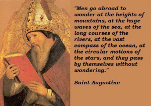 Saint augustine quotes and sayings 001